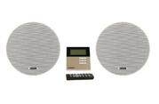 Аудиосистема через сенсорные панели,  для дома,  офиса,  отеля и тд.